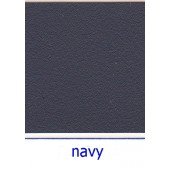 Navy Super Suede Film