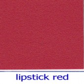 Lipstick Red Super Suede
