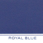 Royal Blue Supersuede
