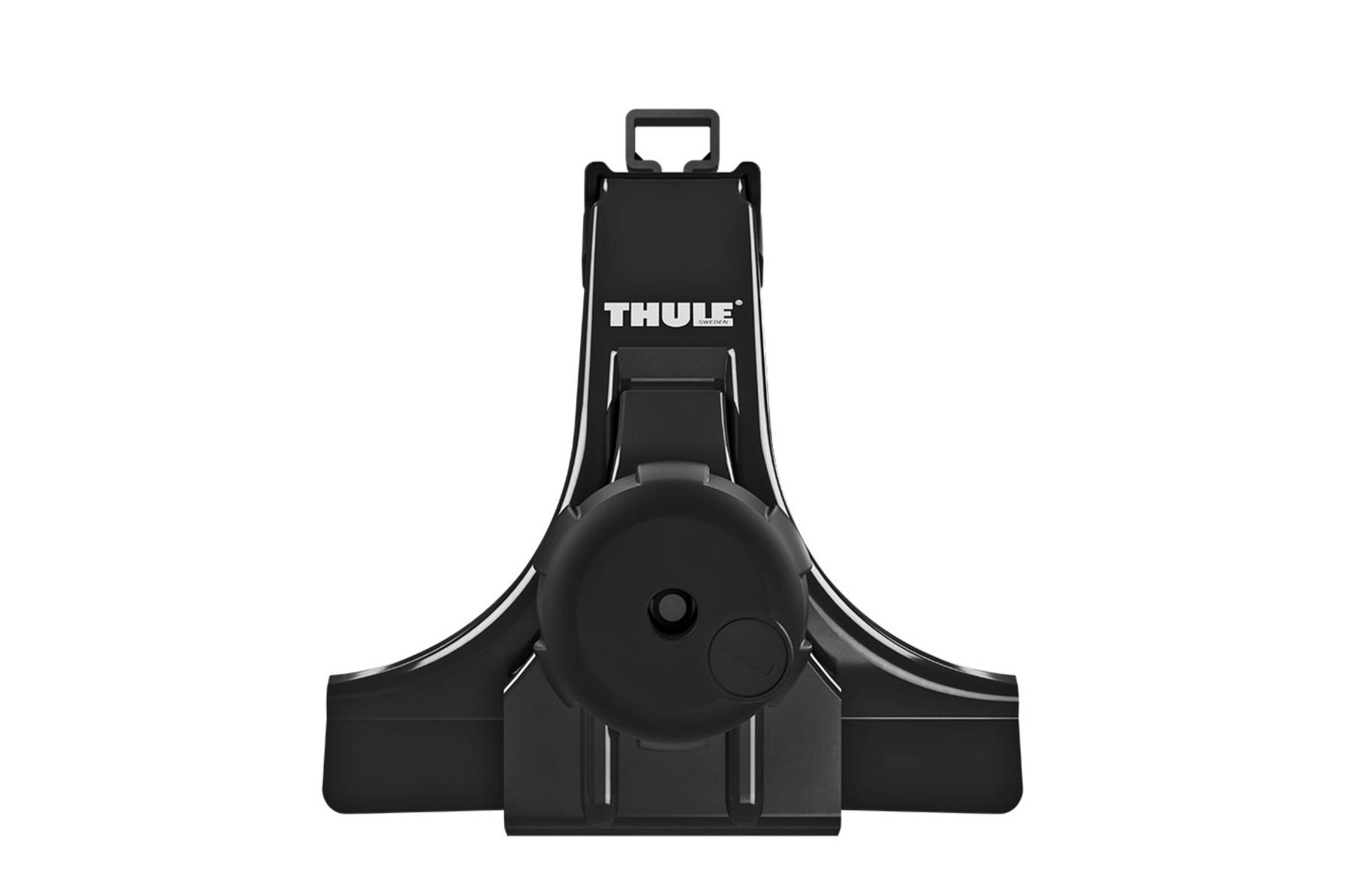 300R - Thule Rapid Gutter Low Foot Pack