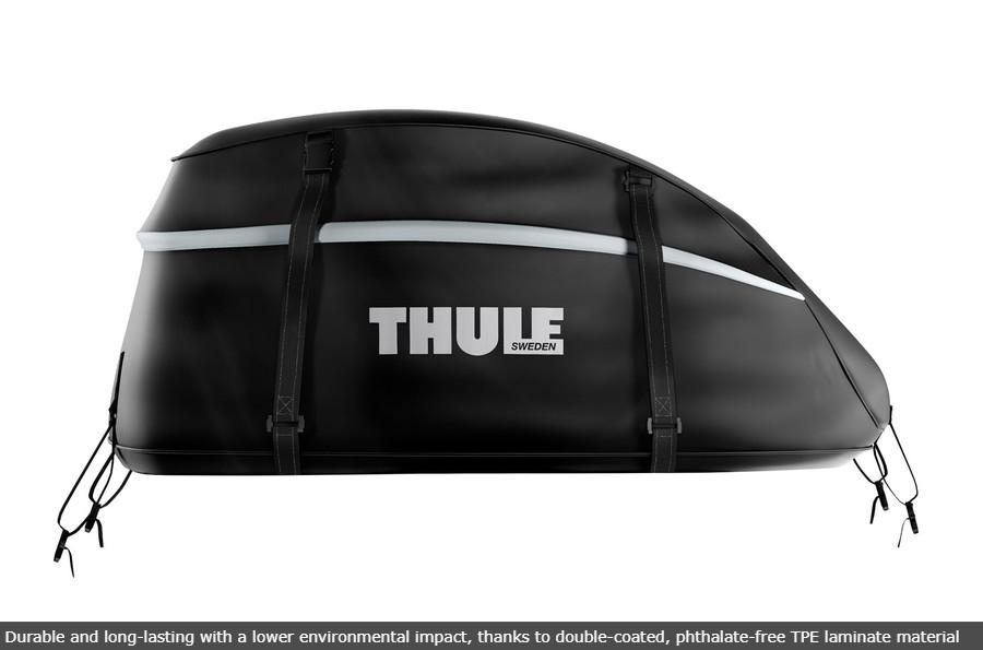 868 - Thule Outbound