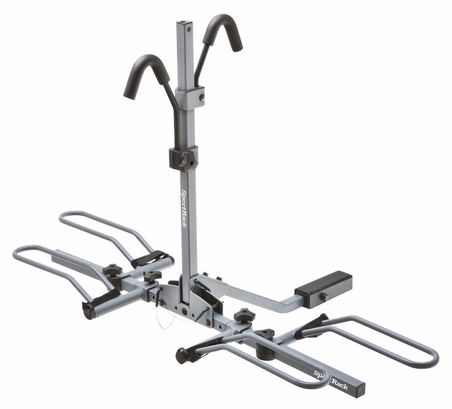 SportRack - SR2901 2 Bike Platform Hitch Rack