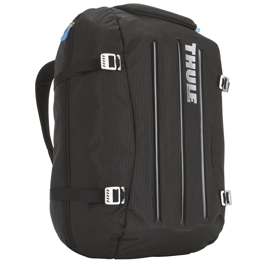 Thule - Crossover 40L Duffel Pack BLACK