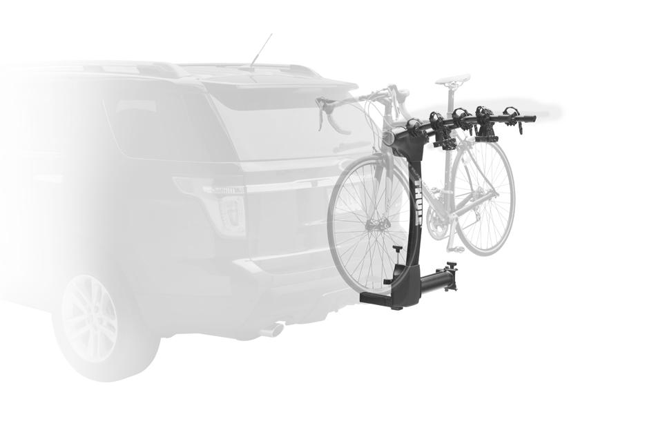 Thule 9031 Vertex Swing 4 Bike