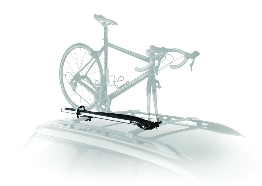 Thule - 558P Tandem Carrier Pivoting