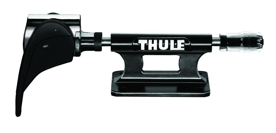 Thule - 821XT Locking Low-Rider
