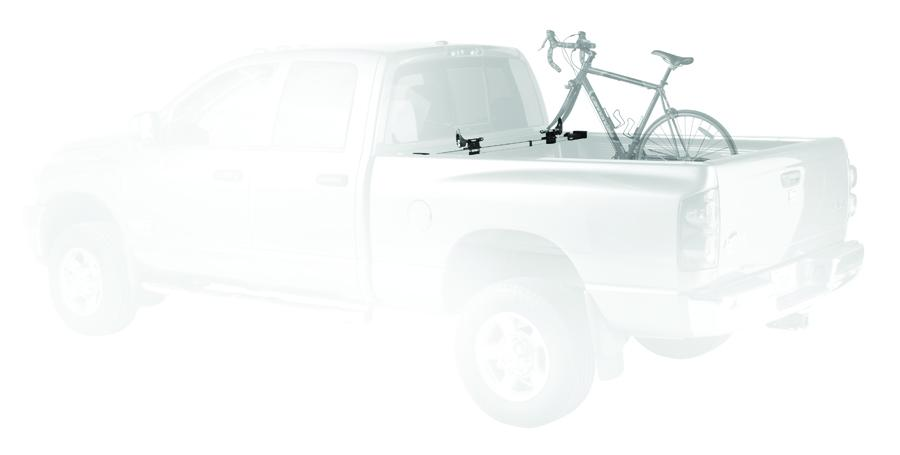 Thule - 822XT Bed-Rider