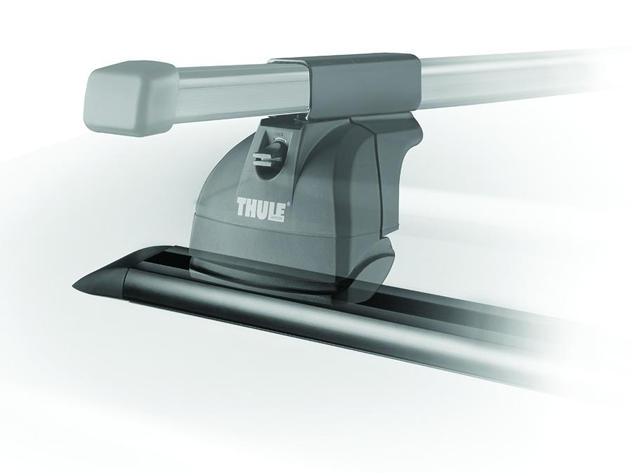 """TB60 - Thule 60"""" Track with Bolts"""