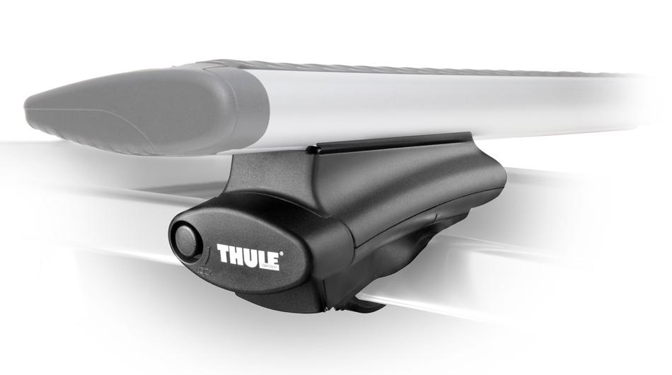450R - Thule Rapid CrossRoad Railing Foot Pack
