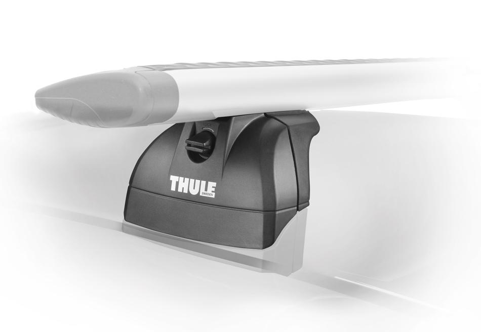 460R - Thule Rapid Podium Foot Pack