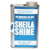 SHEILA SHINE SS CLNR & POLISH QT 12/1 QT