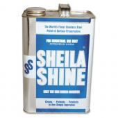 SHEILA SHINE SS CLNR & POLISH GL 4/1 GL