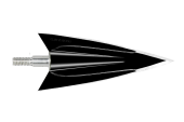 11/32 CLIFF ZWICKEY 2 edge SCREW-ON
