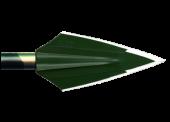 11/32 ESKIMO 2 edge