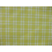 Wavely Brewster Plaid Citrus