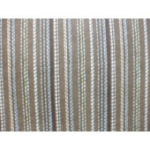 Bryant Aztec stripe Mineral Outdoor Fabric