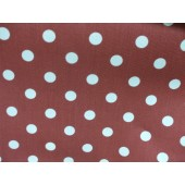 Bryant Mini Dot Pop Outdoor Fabric