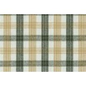 Waverly Charlie Check Panther Fabric