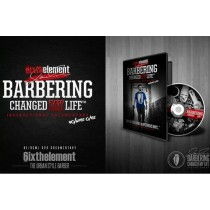 Jesse Lima DVD - How Barbering Changed My Life