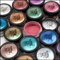 Powder Pigment  Color Set of 27 jars