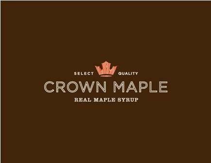 Crown Maple logo