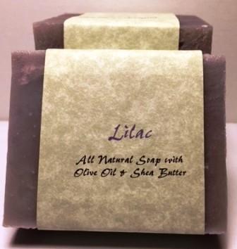 Peri Sliced Soap