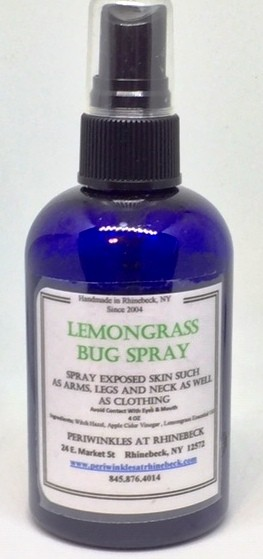 PW Lemongrass Bug