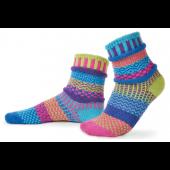 Solmate Socks BlueBell