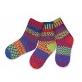 Solmate Dragonfly Kids Socks