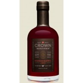Crown Maple Bourbon Barrel Aged Syrup
