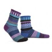 Solmate Socks Raspberry