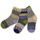 Solmate Caterpillar Kids Socks