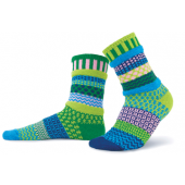 Solmate Socks Water Lily
