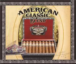 Alec Bradley American Classic Blend Gordo 5 Pack