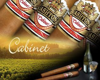 Ashton Cabinet Pyramid 5 Pack