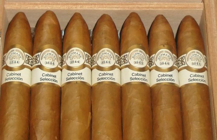H. Upmann Cabinet Seleccion Churchill