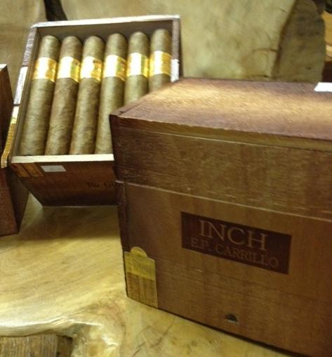 Inch 60 Natural 5 Pack
