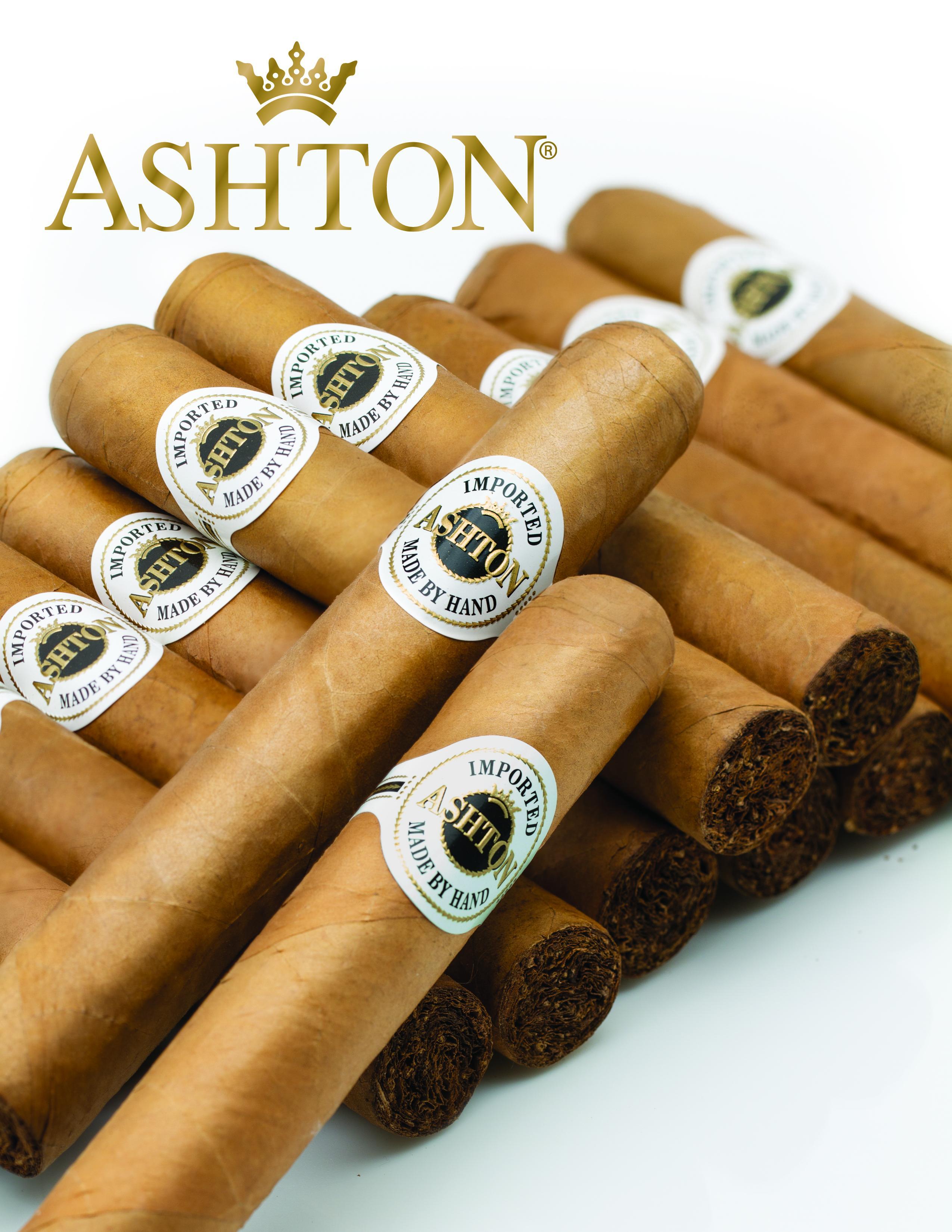 Ashton 8-9-8