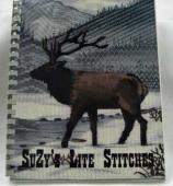 Suzy`s Lite Stitches