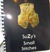 Suzy`s Small Stitches