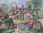 Ginger Cottage