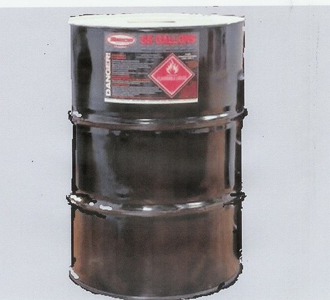 TR-1 RACING OIL (PETROLEUM with MPZ) Drum
