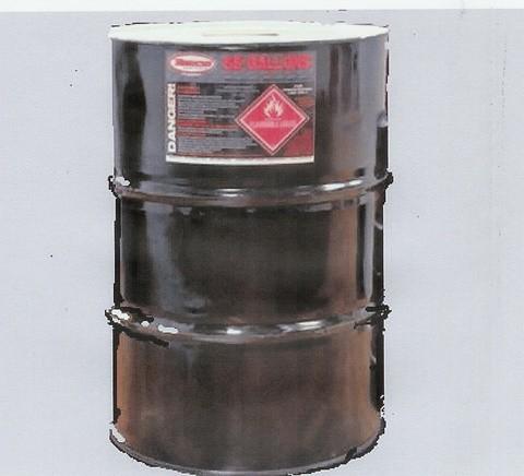 TR-1 RACING NITRO OIL Drum