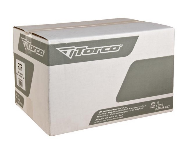 TORCO SD-5 SUPER DIESEL OIL (Synthetic) Case