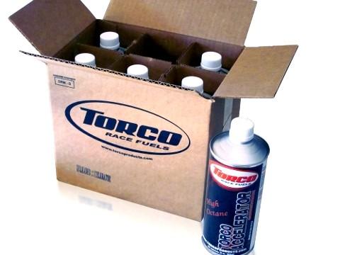 TORCO UL Accelerator Case