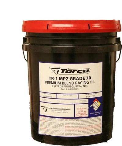RGO Racing Gear Oil  250 ( Petroleum ) 5 Gal. Pail