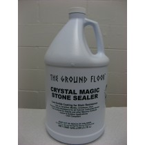 Crystal Magic Stone Sealer (1 Gallon)