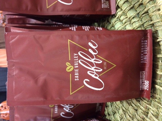 Sabie Valley Coffee, Medium Roast