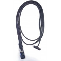 Super Grip Schooling & Show Lead 8' Stainless Steel Hardware