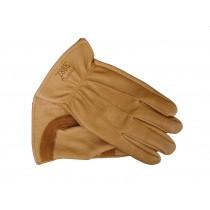 Tuff Mate Western Style Grain Deerskin Gloves